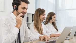 Cabecera Landing Call Center